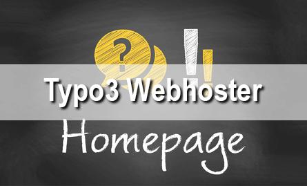 Typo3 Webhoster Preisvergleich
