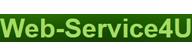 Web-Service4u Logo