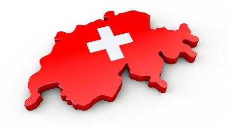 Webhoster Anbieter Vergleich Schweiz