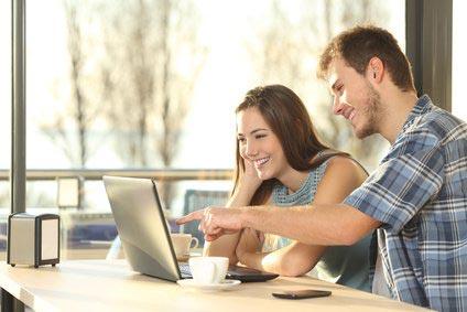Webhosting Anbieter WordPress