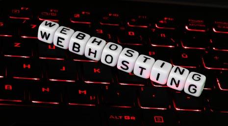 Schnellster Webhosting Anbieter