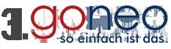 goneo Logo