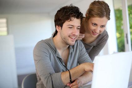was bieten Website Provider