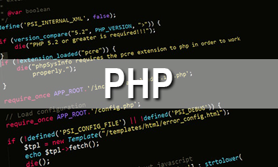 Was ist PHP und wozu braucht man es?