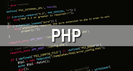 Was ist PHP?