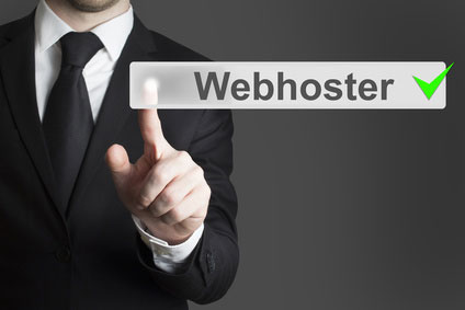 Webhosting Webspace Unterschied