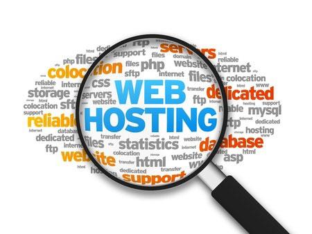 Webspace Hosting günstig vergleichen
