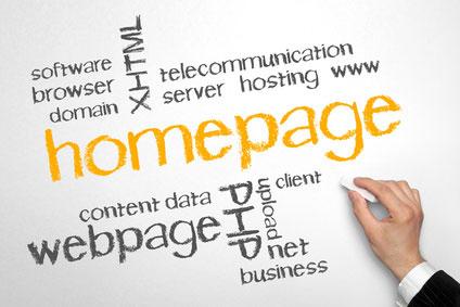 Webspace und Domain