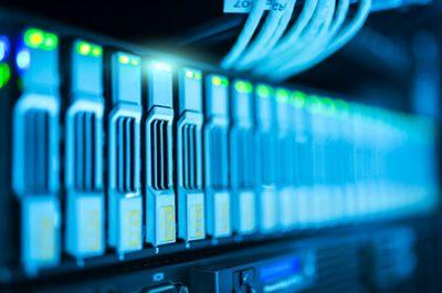 Wie viel Speicher im Webspace wird benötigt?